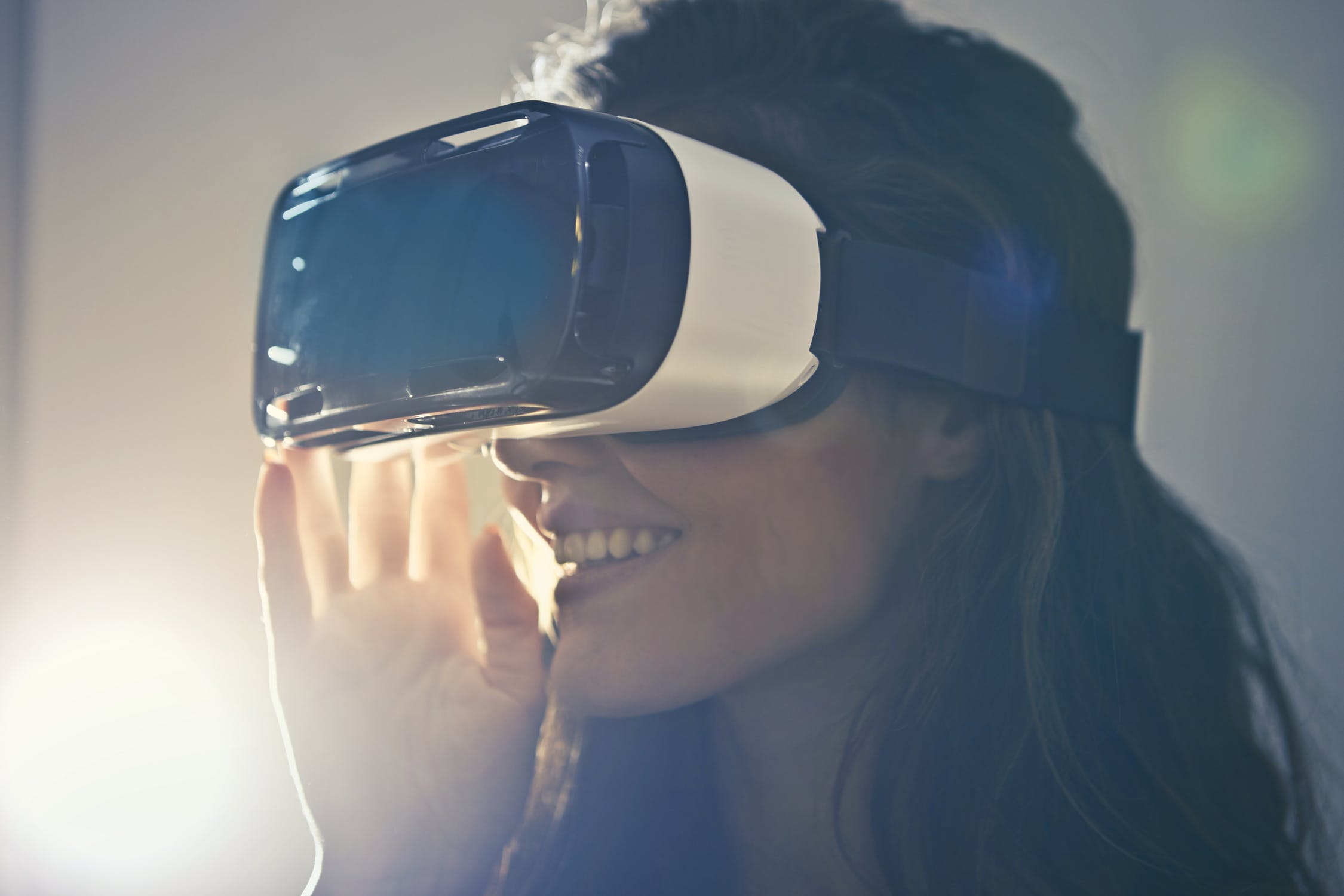 Applications For Virtual Reality
