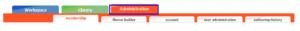 4A00_admin tab