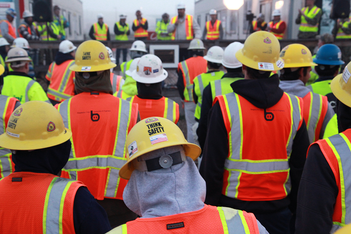 9 Tips On How To Improve Your Workplace Safety Culture