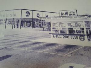 """""""A&W Drive-In"""""""