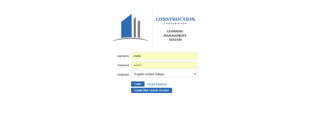 How to upload an online (SCORM) course - Udutu